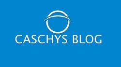 Logo von Caschys Blog