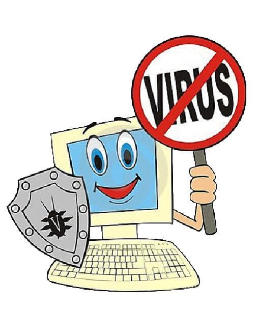 CopyTrans Programme enthalten keine Viren