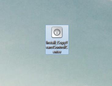 iPod auf PC installieren