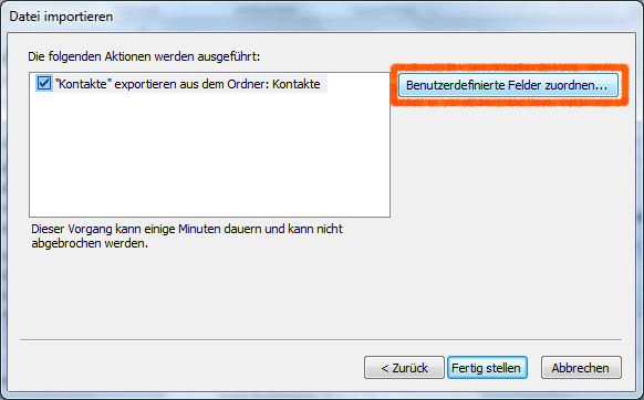 Kontakte Iphone In Outlook Übertragen