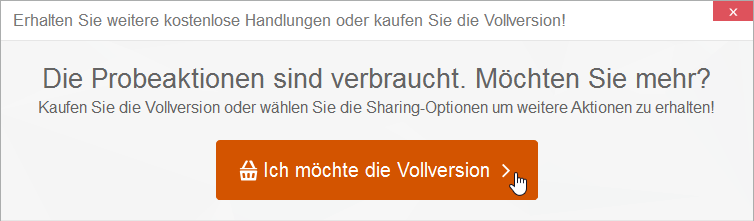 vollversion kaufen