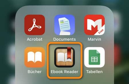 ePub Apps