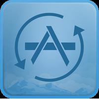 Apps sichern und wiederherstellen