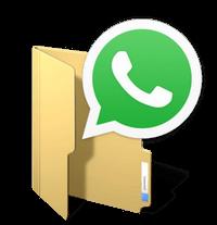 WhatsApp Speicherort ändern iPhone