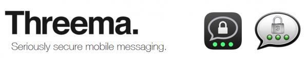 Threema Messenger