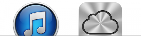 iPhone Backup in iCloud und iTunes