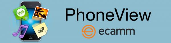 PhoneView für Mac