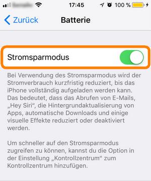 iTunes Backup funktioniert nicht - Lösung