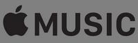 Apple Musik Logo