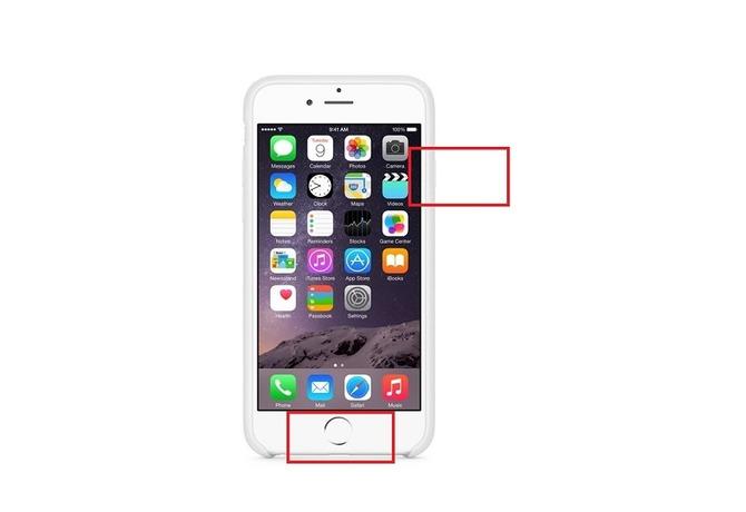 iPhone 6 startet immer neu