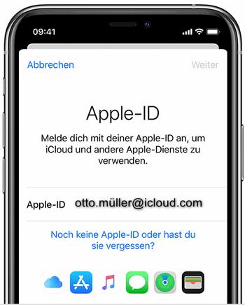 Apple iD - kann ein iPhone gehackt werden